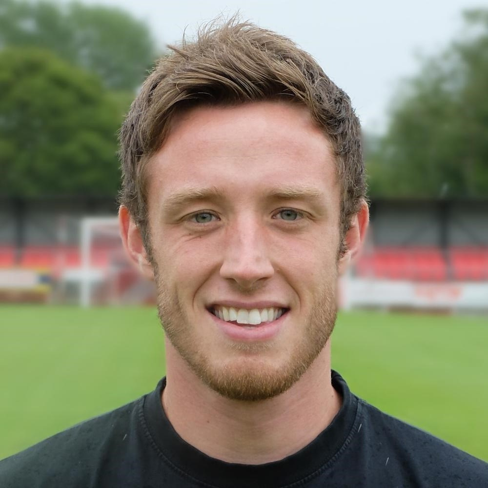 Midfielder George Miller has signed for Swindon Supermarine from Frome Town