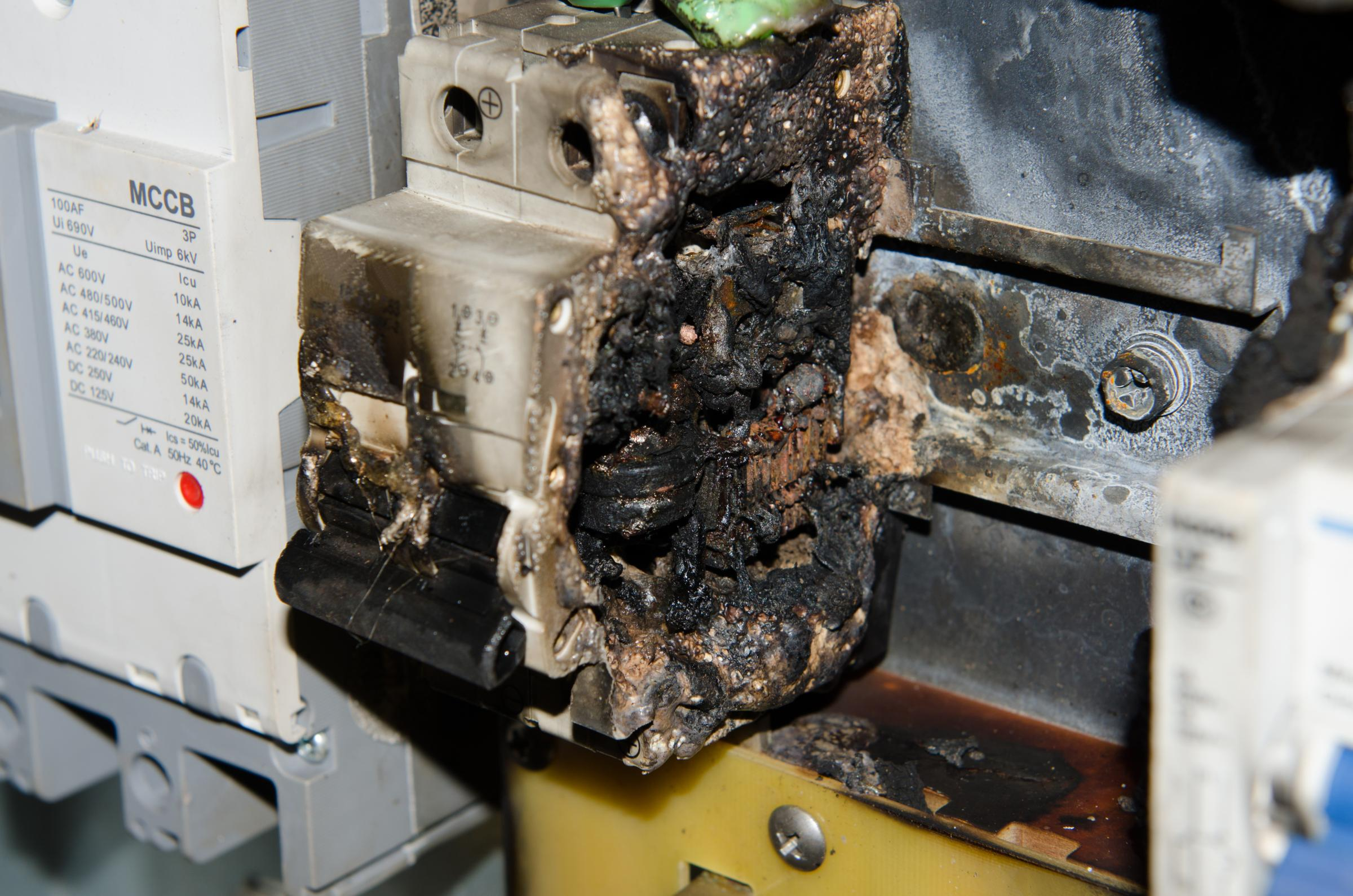Dangerous increase in DIY electrical alterations