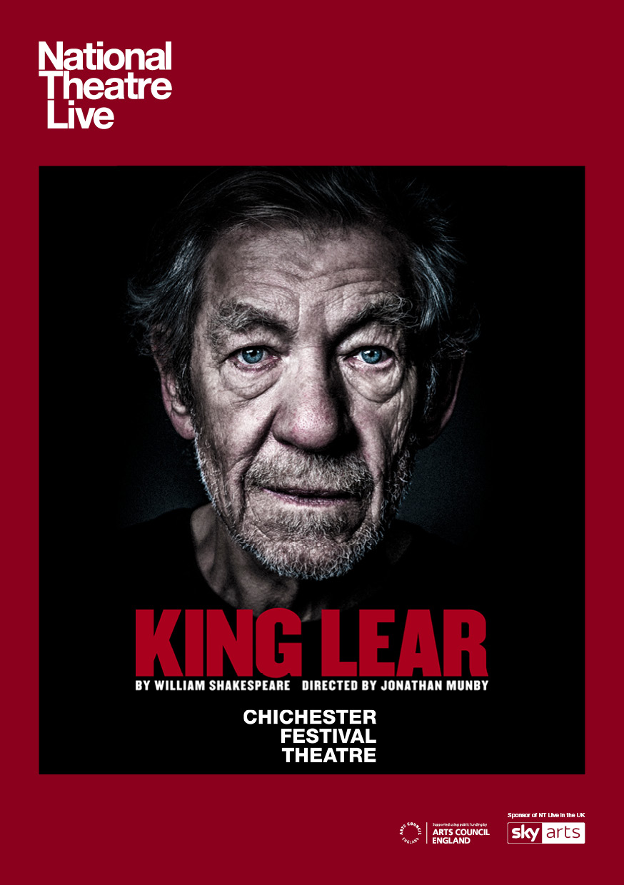 Live Screening: 'King Lear' by William Shakespeare