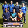 Swindon Advertiser: St Josephs football league
