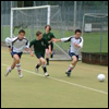 Swindon Advertiser: Next Generation football leagues