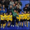Swindon Advertiser: Futsal