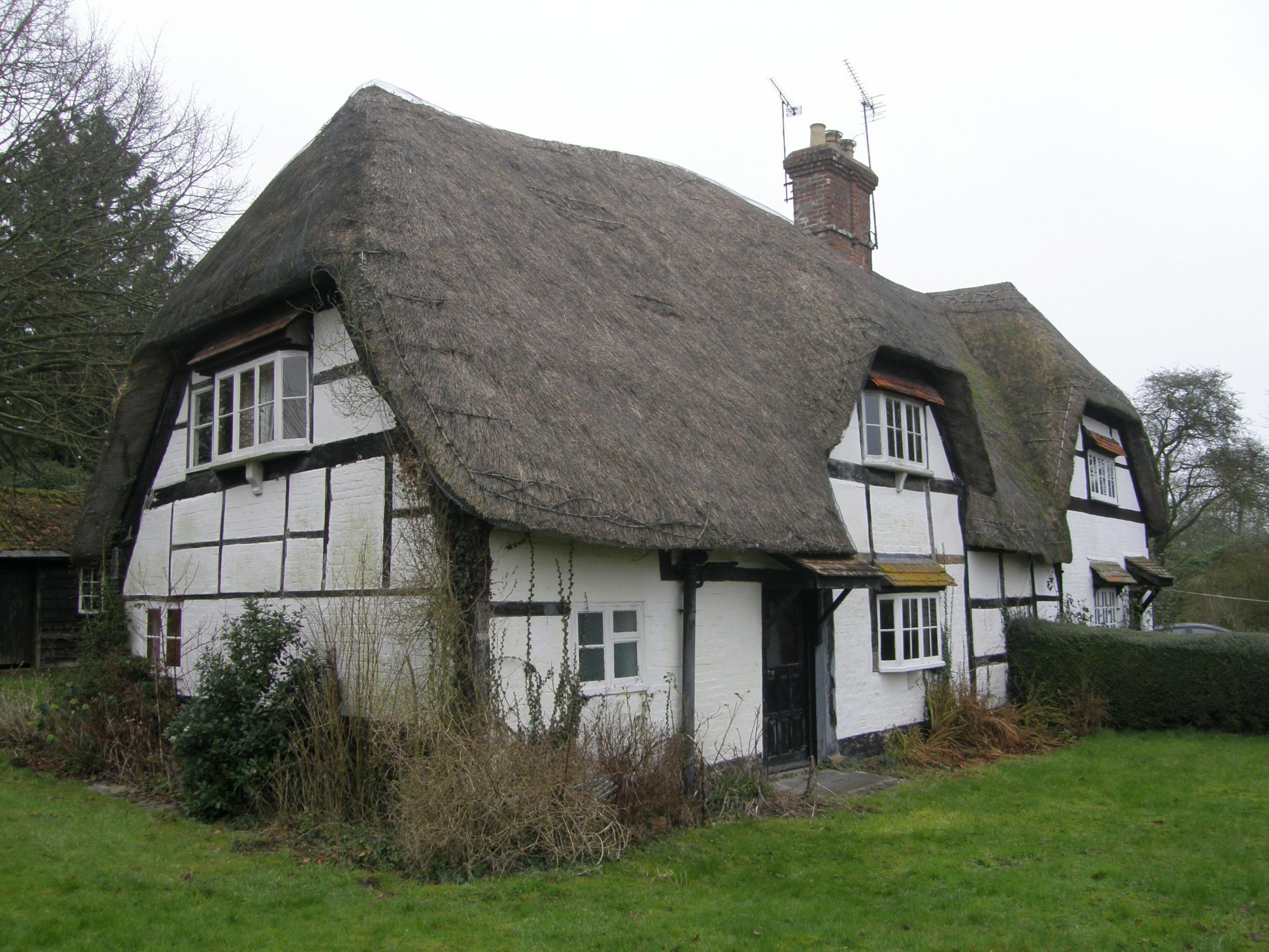 Wiltshire Vernacular Buildings