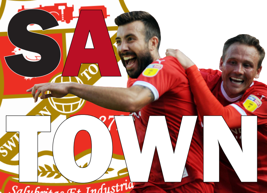 FULL-TIME REPORT: Swindon Town 1 Yeovil Town 1