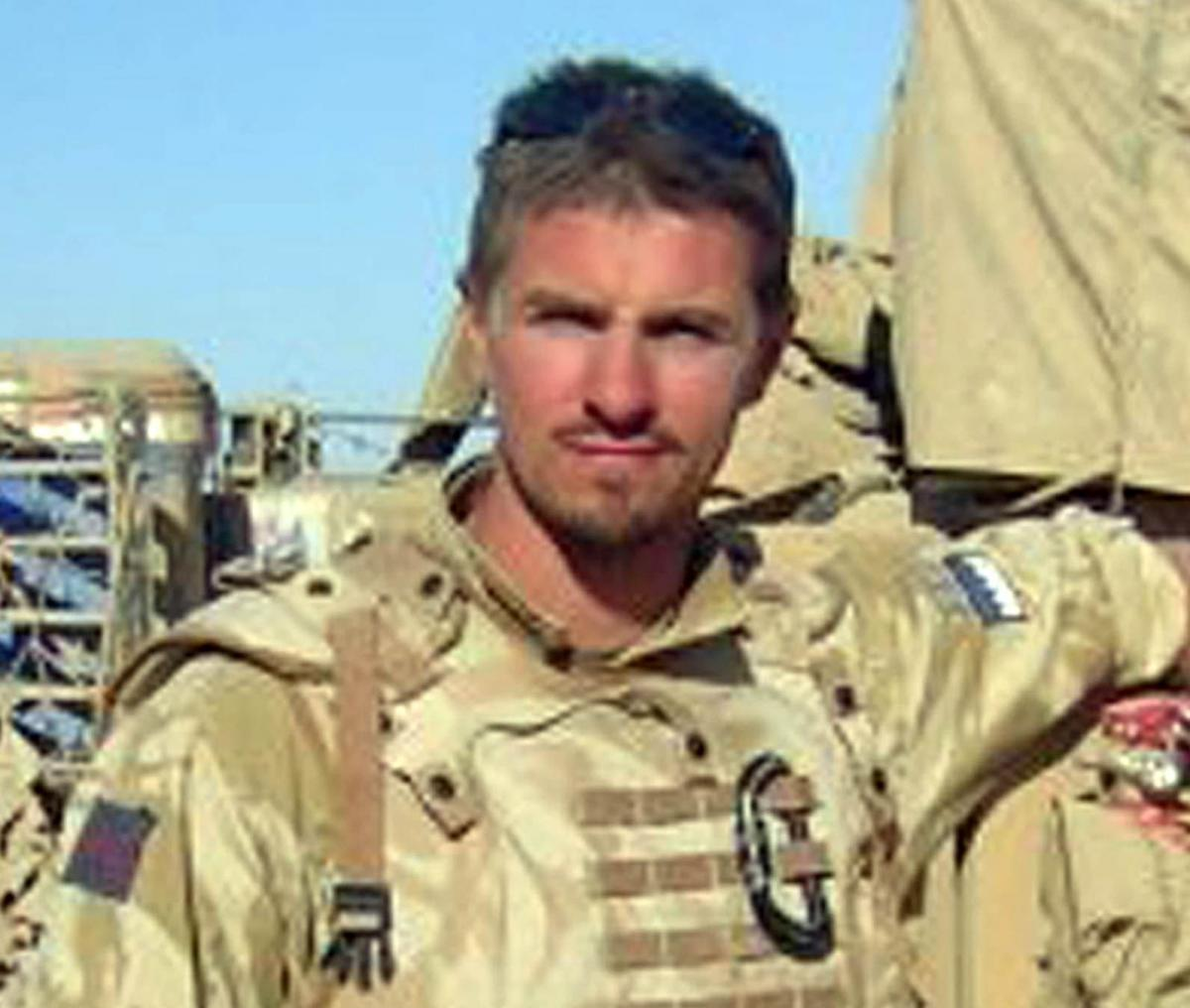 Sas Soldiers On Trial Over Swindon Reservists Death