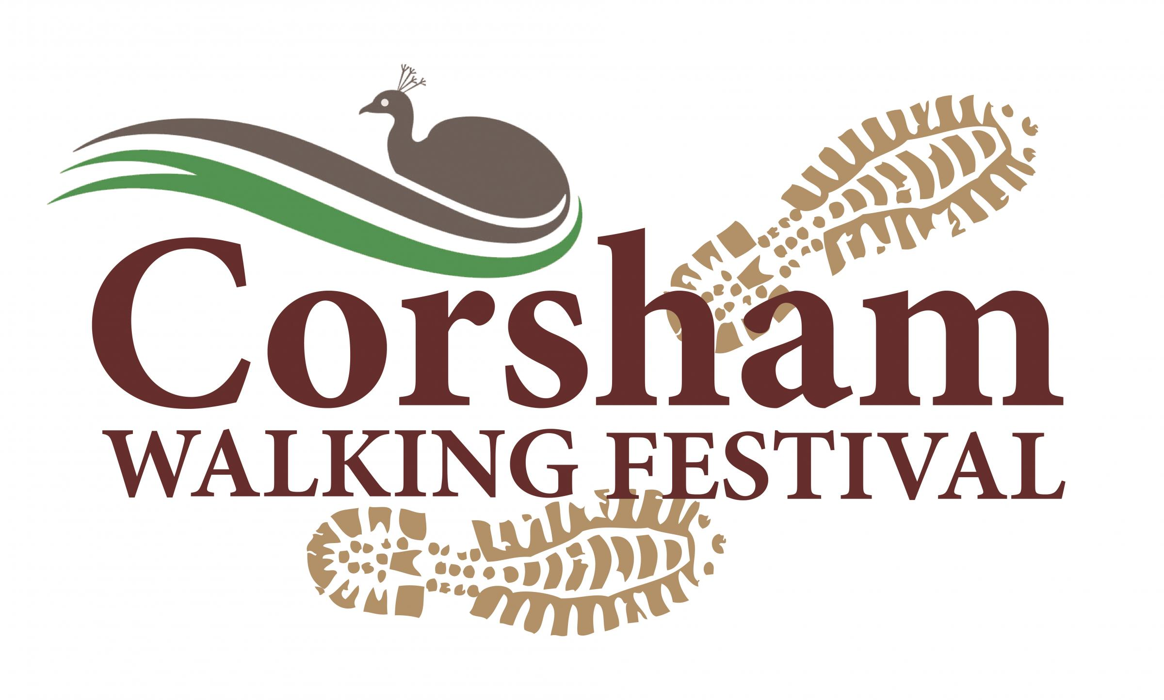 Corsham Walking Festival 2019 Annual General Meeting
