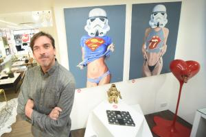 Artists throw open their doors in Swindon Read more here...