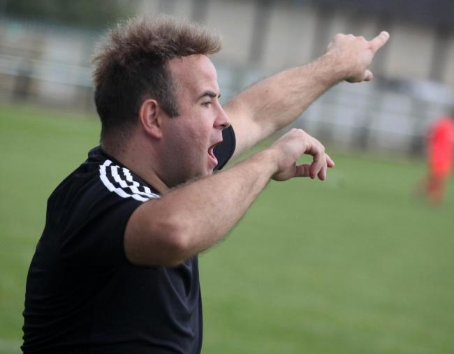 Malmesbury Victoria Draw Unbeaten Wessex League Outfit Sholing In