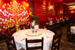 Siam Thai in heart of Swindon's Old Town serves up an evening full of eastern promise Read more here