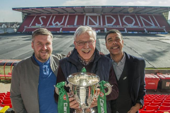 Town set to launch Former Players' Association this week