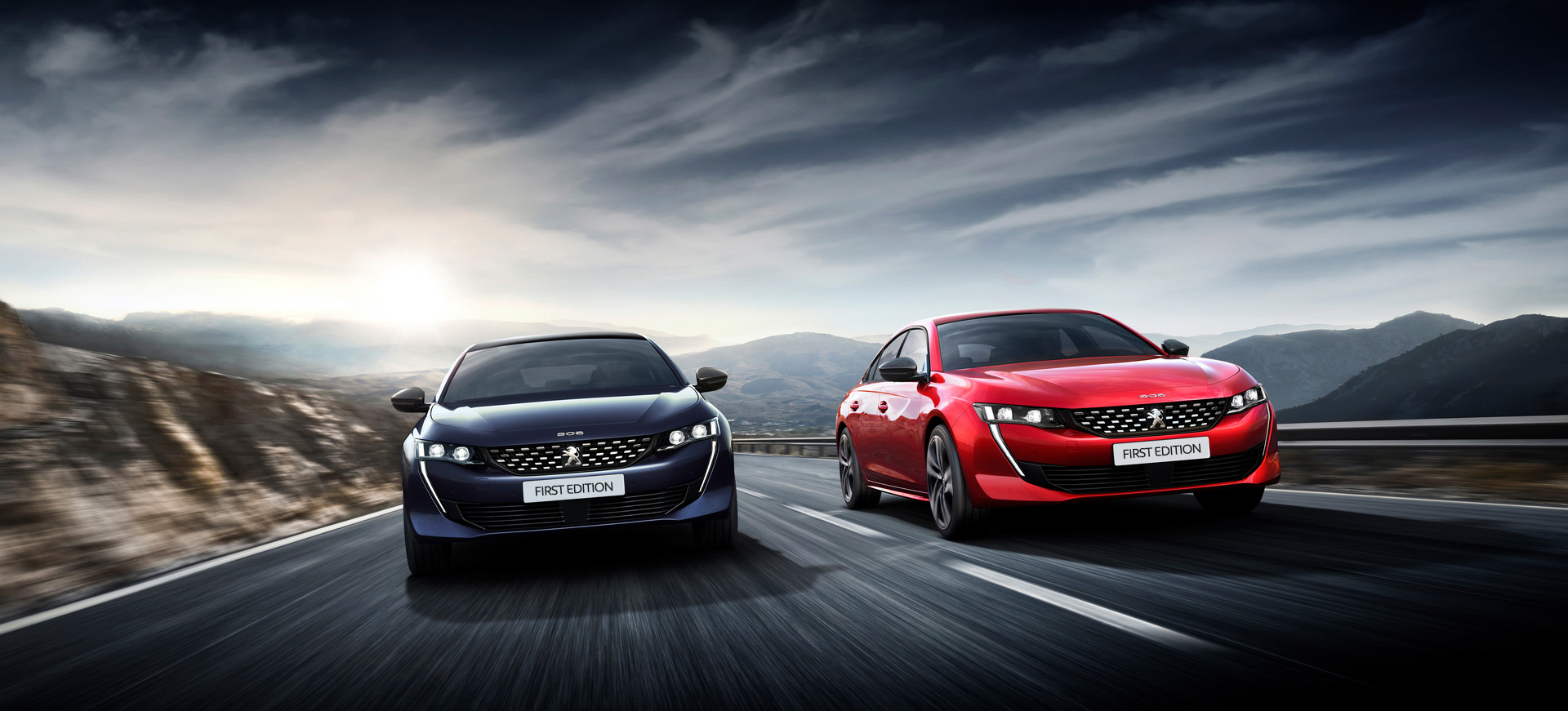 Classy Peugeot 508 is best saloon of the year