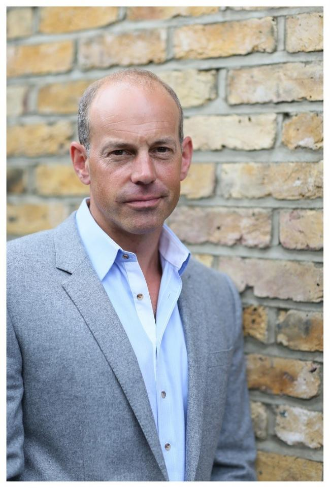 Phil Spencer, official spokesperson of the Barclays Mortgages Home Improvement Report