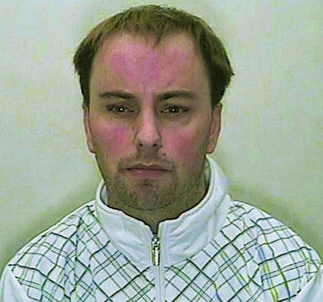 Mark Chester has been jailed - again. Mark Chester has been jailed - again.  3 comments. A REPEAT sex offender ...