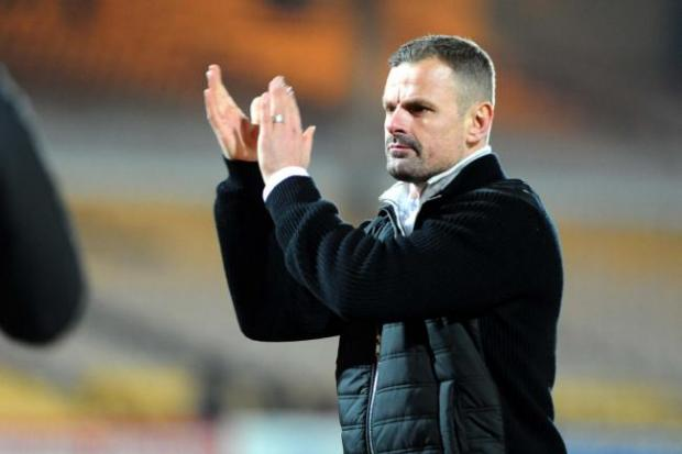 Town manager Wellens reaffirms commitment to club amid Salford rumours