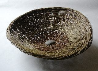 Basket Weaving with Susan Early
