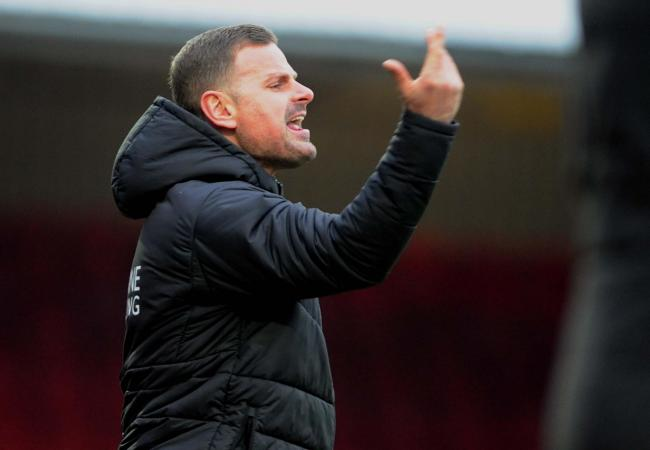 Attention to detail in the tactical classroom went a long way to securing Colchester win, says Wellens