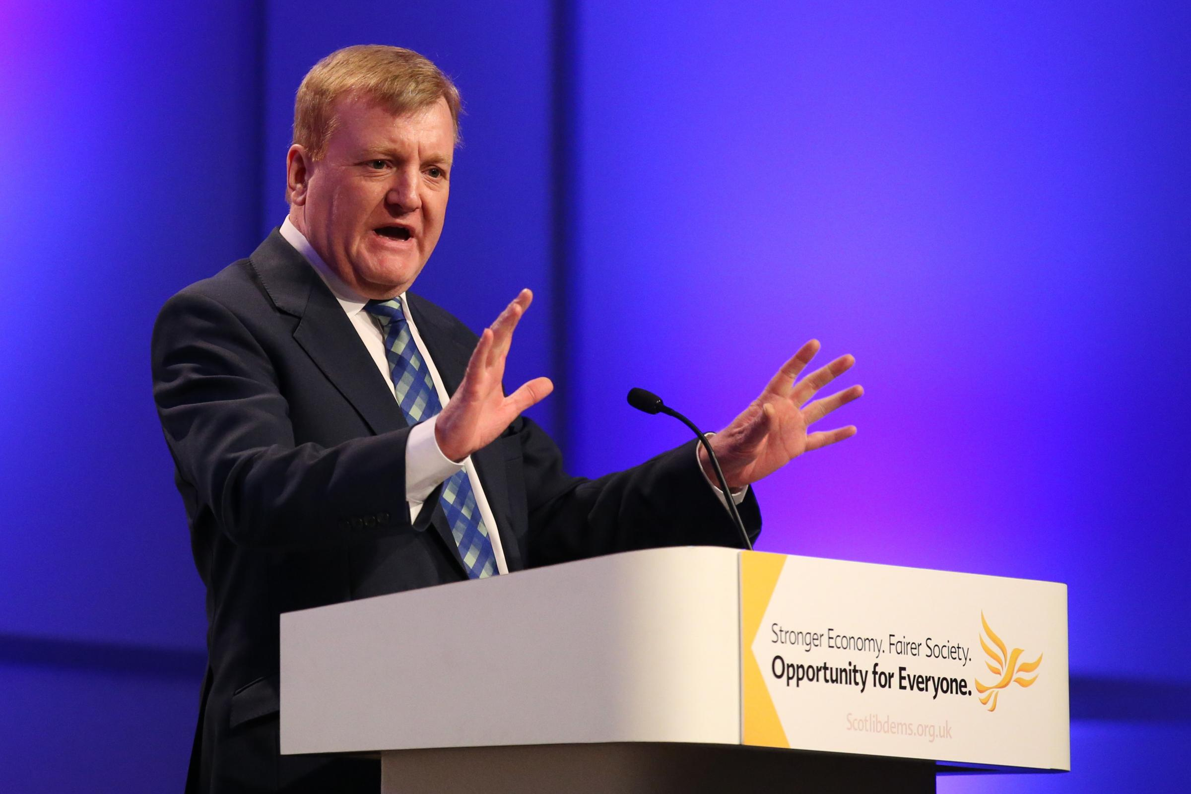 Lib Dems select friend of Charles Kennedy to fight late MP's seat