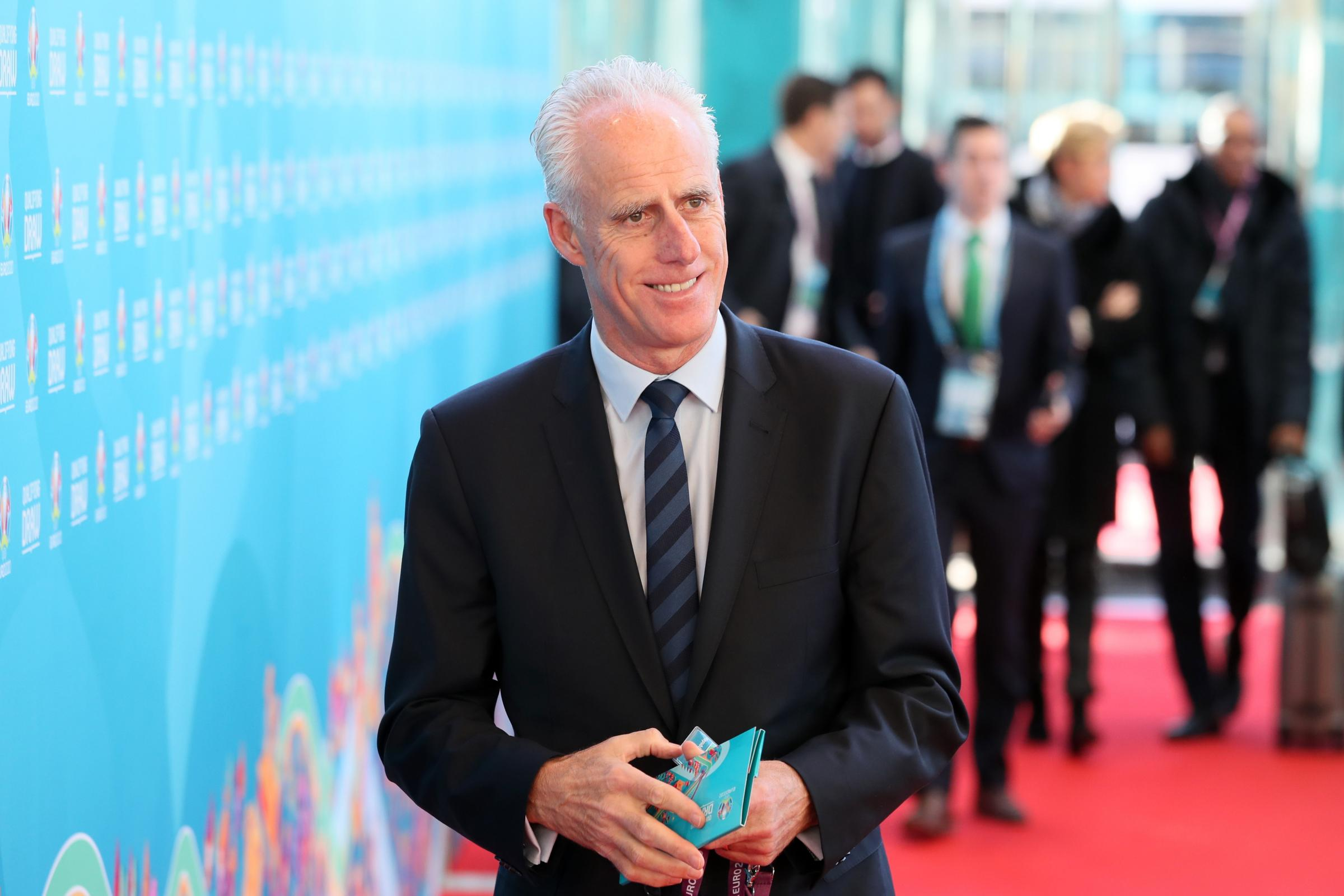 Republic of Ireland manager Mick McCarthy will send his side into friendly battle with Bulgaria and New Zealand