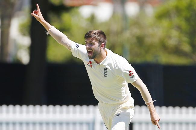 Mark Wood is back in the England Test squad