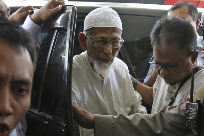 Indonesia Radical Cleric