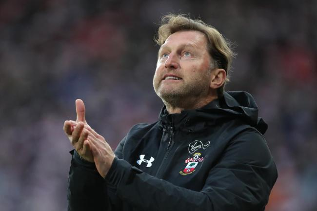 Southampton manager Ralph Hasenhuttl is preparing his side for a key set of Premier League games