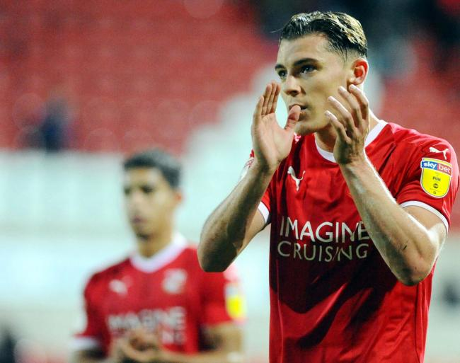 Financial restrictions denied Nelson a move to Swindon - but Wellens still keen on summer bid