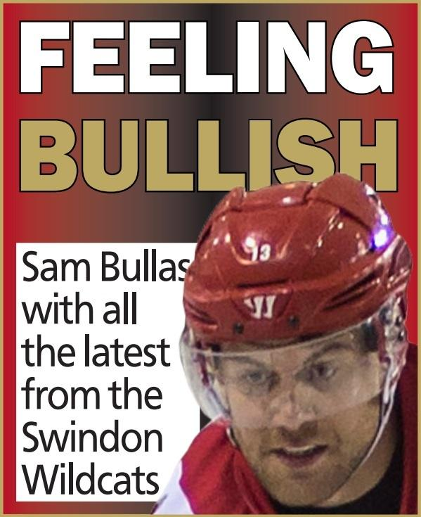 Sam Bullas column