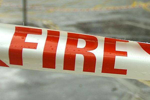 Man arrested in car fire arson investigation