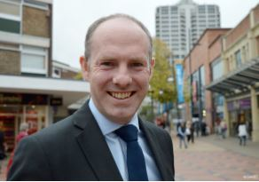 You can vote for the best MP in the country (but NONE of Wiltshire's made the shortlist)
