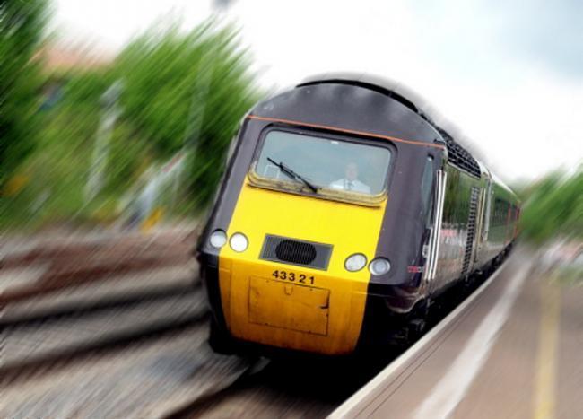 Passenger complaints about GWR services up by a quarter last winter