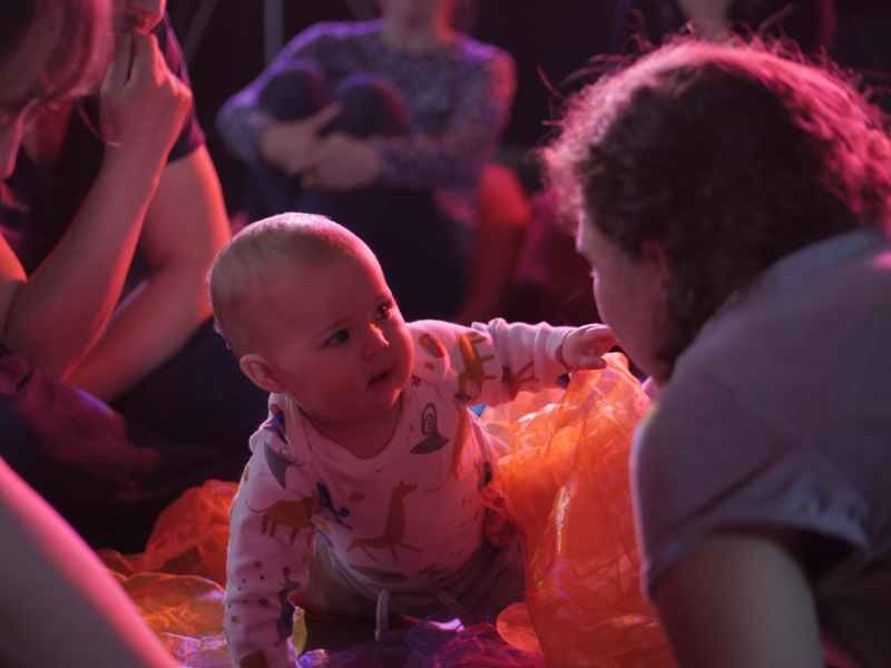 Over The Moon: Opera for Babies