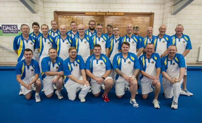 BOWLS: Bragging rights for Wiltshire Men following IBC victory