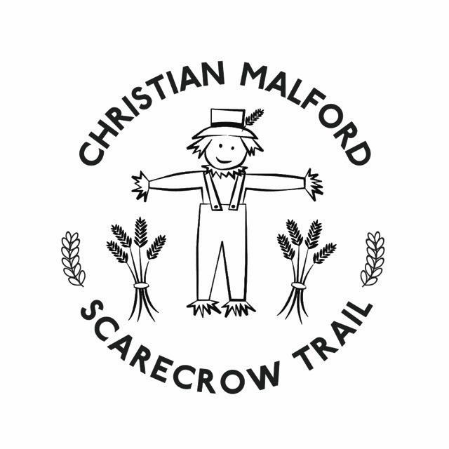 Christian Malford Scarecrow Trail