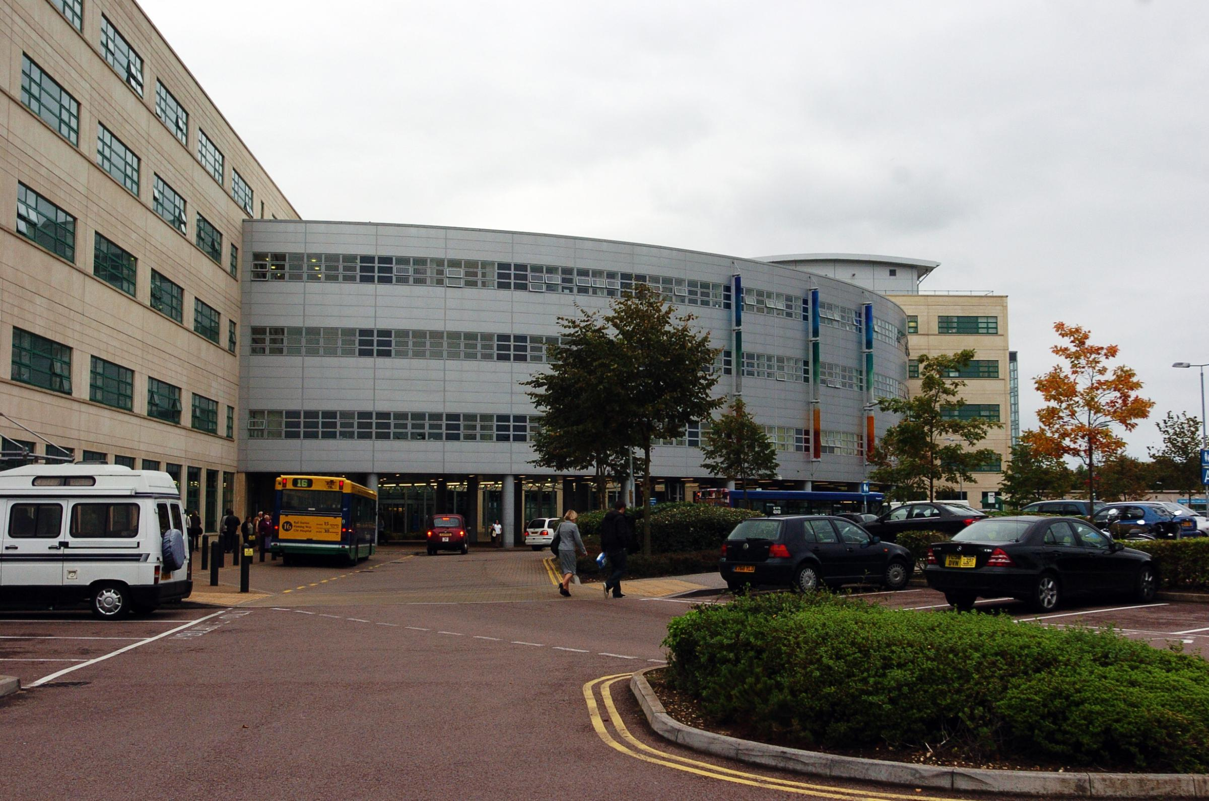 Patients wanted to take part in clinical trials