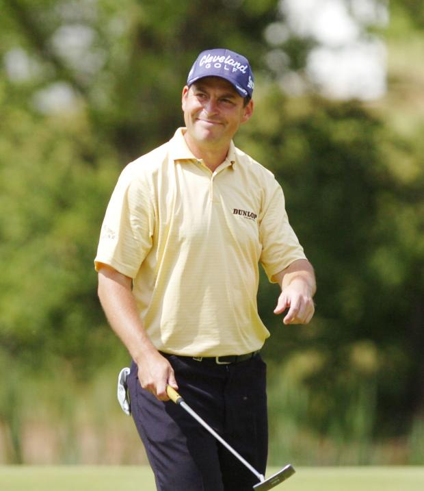 David Howell was on the European panel which selected Paul McGinley as the continent's Ryder Cup captain