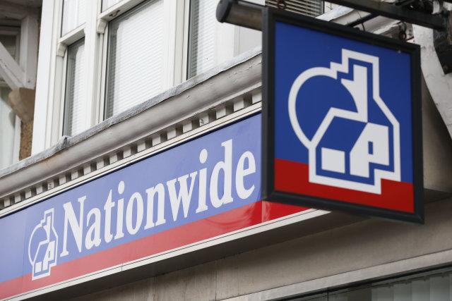 Nationwide will invest £350 milllion over the next five years. Picture: PA