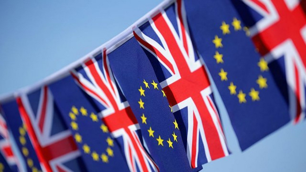 Petition to stop Brexit signed by thousands