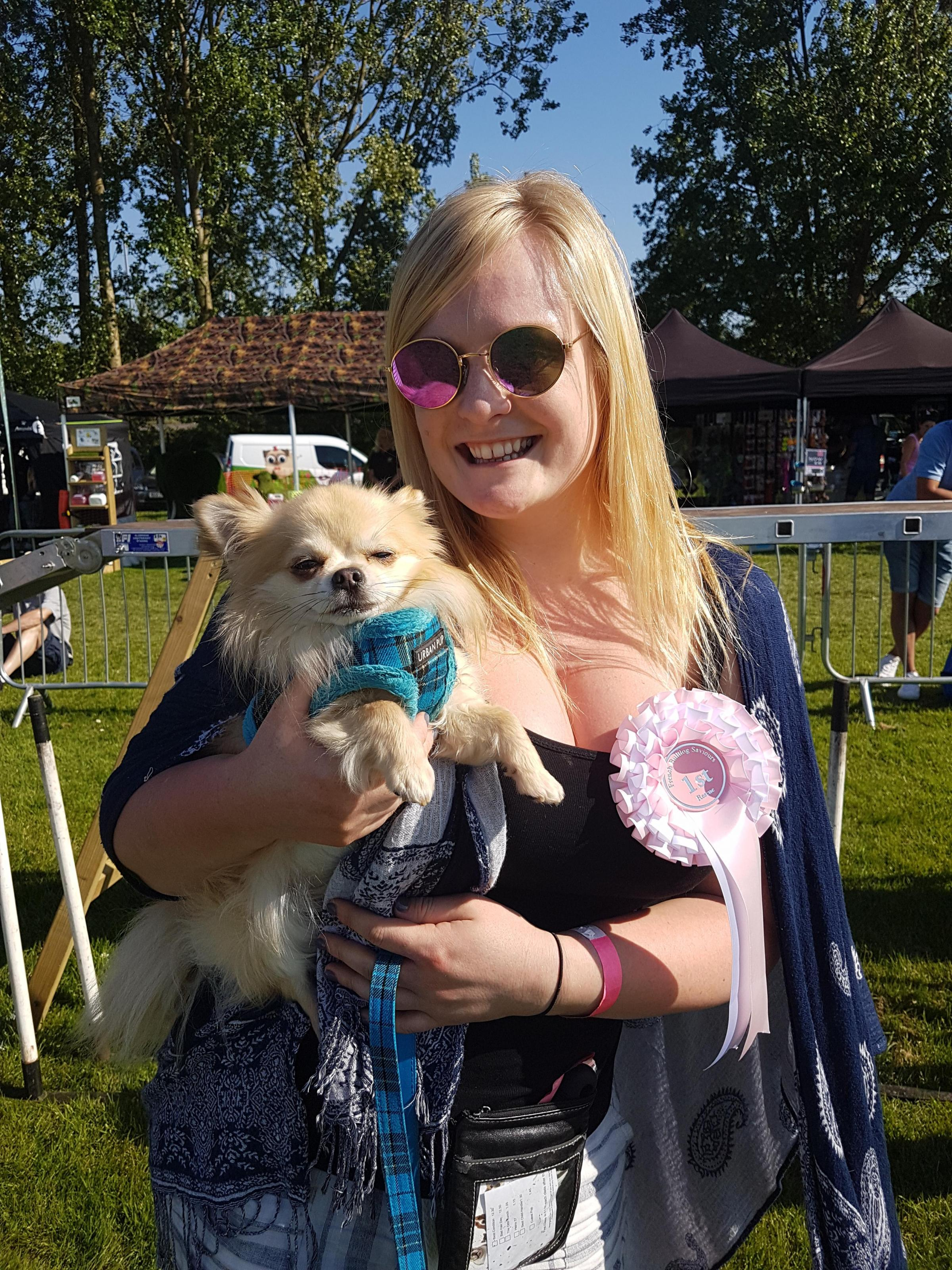 All About Dogs: The UK's Largest Festival for Dogs and Their Owners