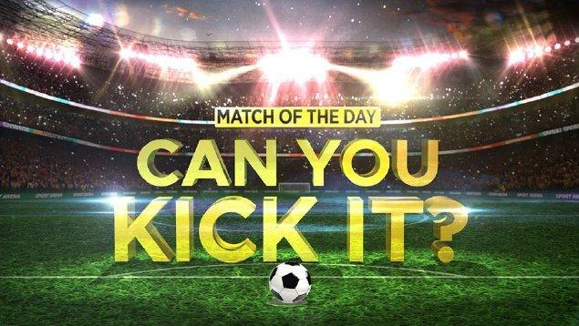 CBBC is looking for young footballers to take part in TV show