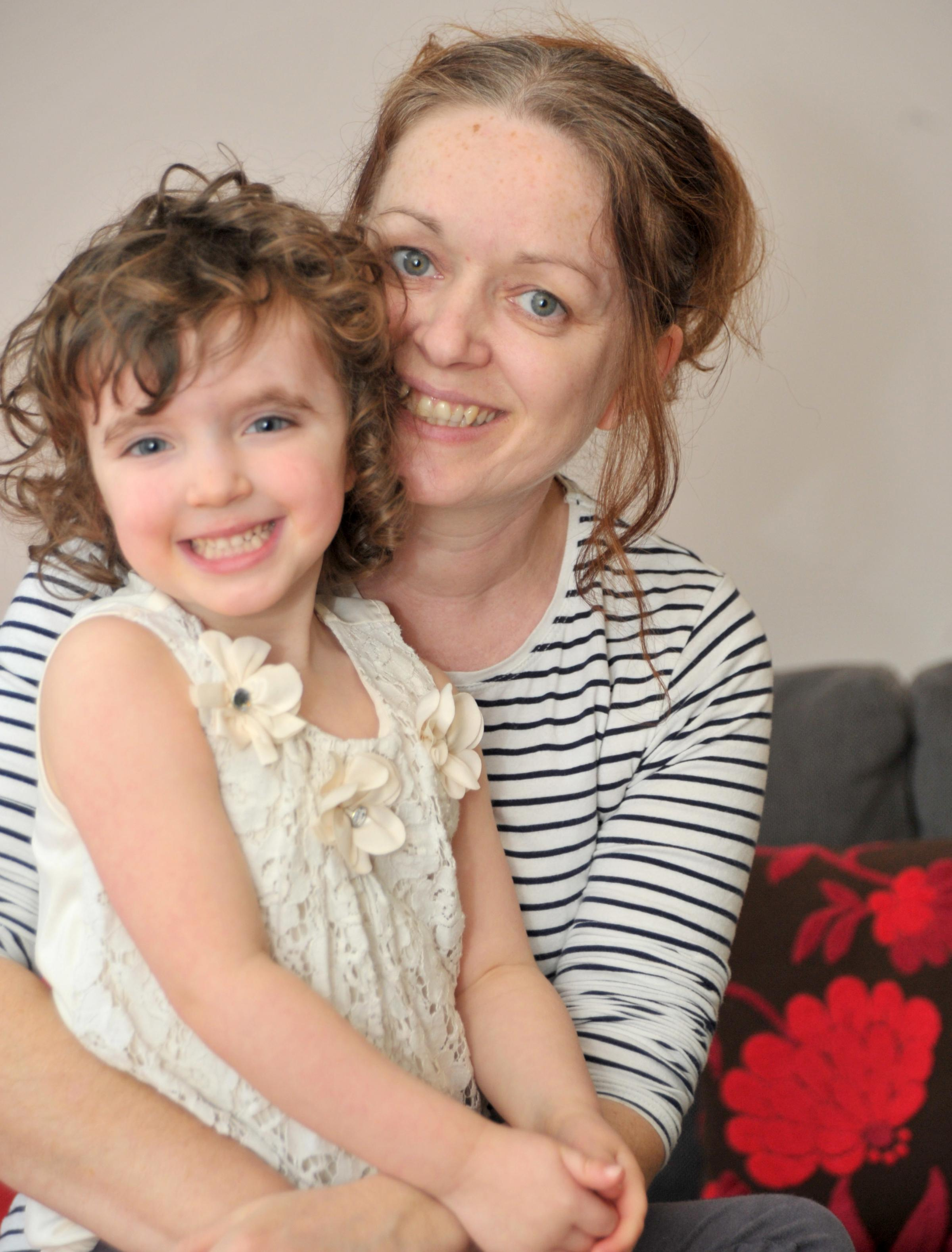 Old Town mum speaks out during Trisomy Awareness Month