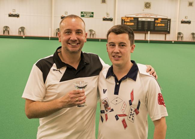 BOWLS: Bromsgrove end Westlecot's Wessex League play-off hopes
