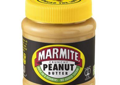 Marmite Peanut Butter to launch on Ocado