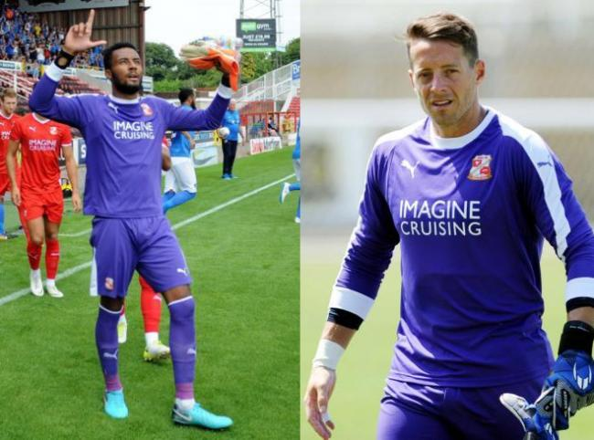 Goalkeeping selection an 'easy decision' ahead of Yeovil visit - but Town boss keeps cards close to his chest
