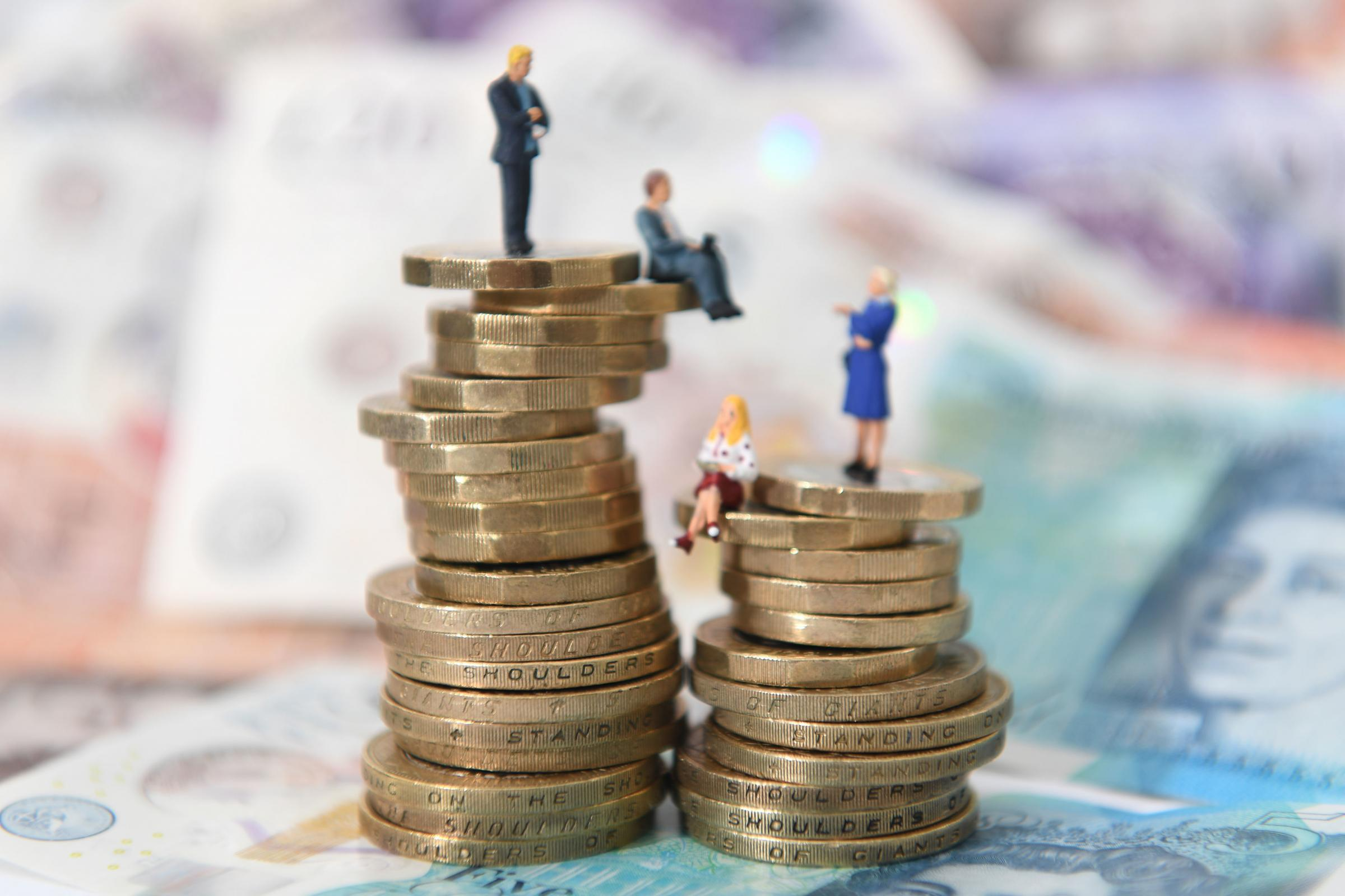 Swindon-based firms reveal the looming gender pay gap remains