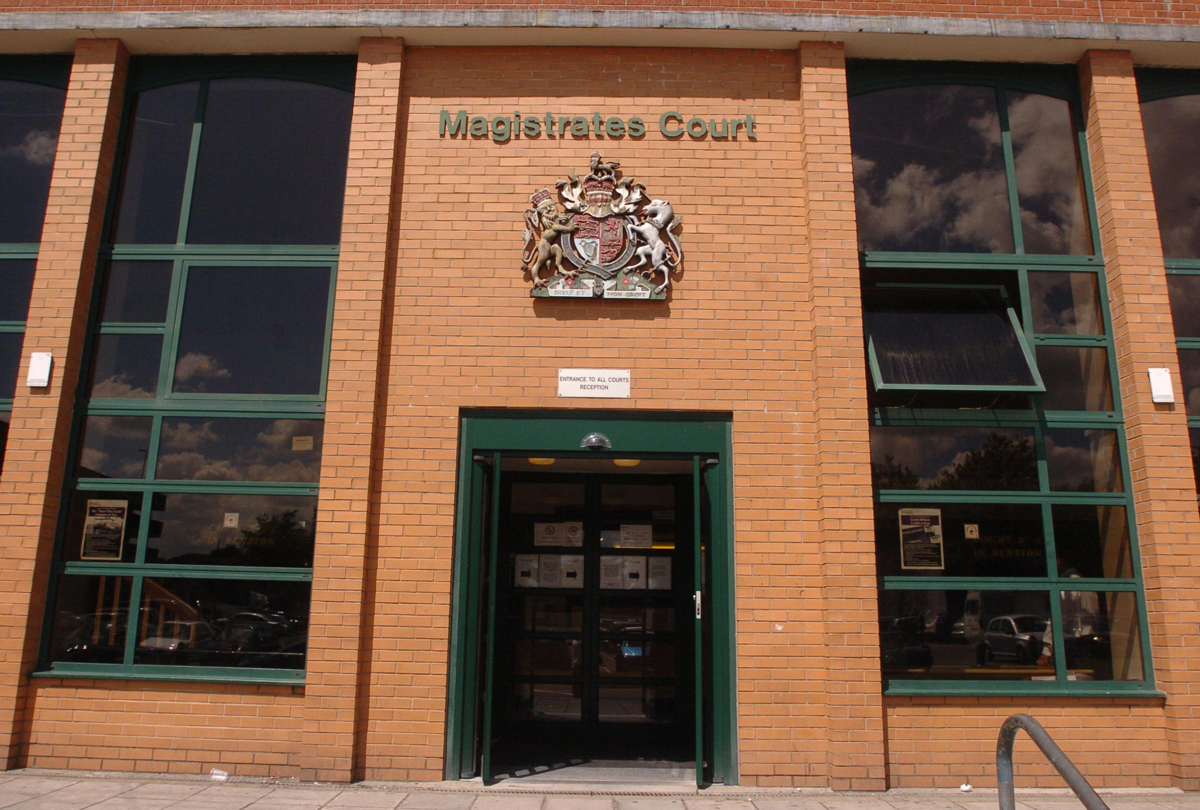 'Stan Lee Marvel' due before Swindon magistrates accused of preventing lawful burial