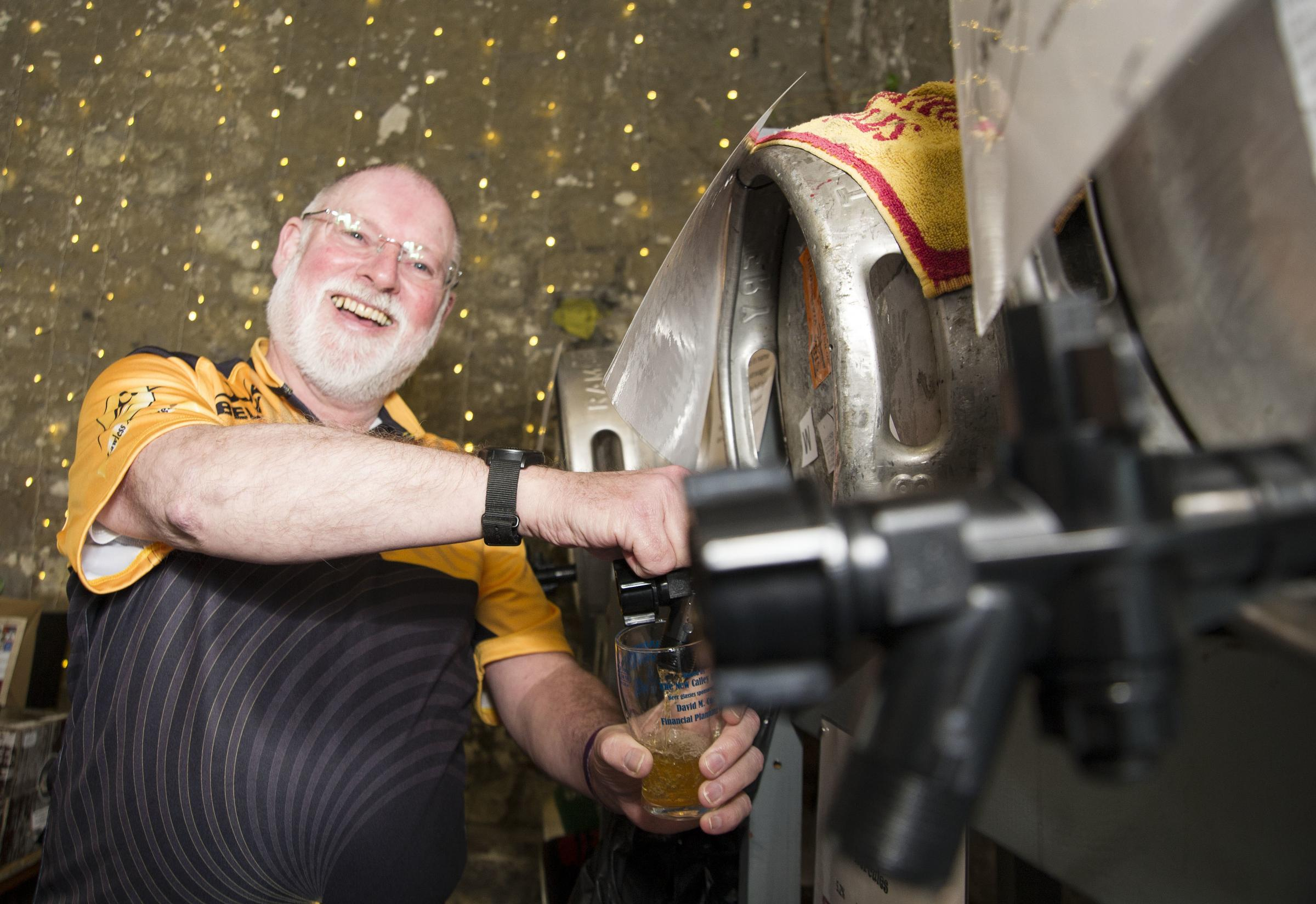 Wanborough Community Beer Festival back by popular demand (and it's happening today)