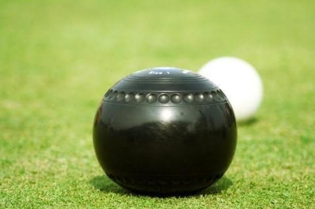 BOWLS: Strong expectations for confident Westlecot