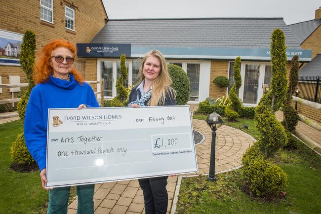 Devises Cheque Presentation DWH 5th April 2019