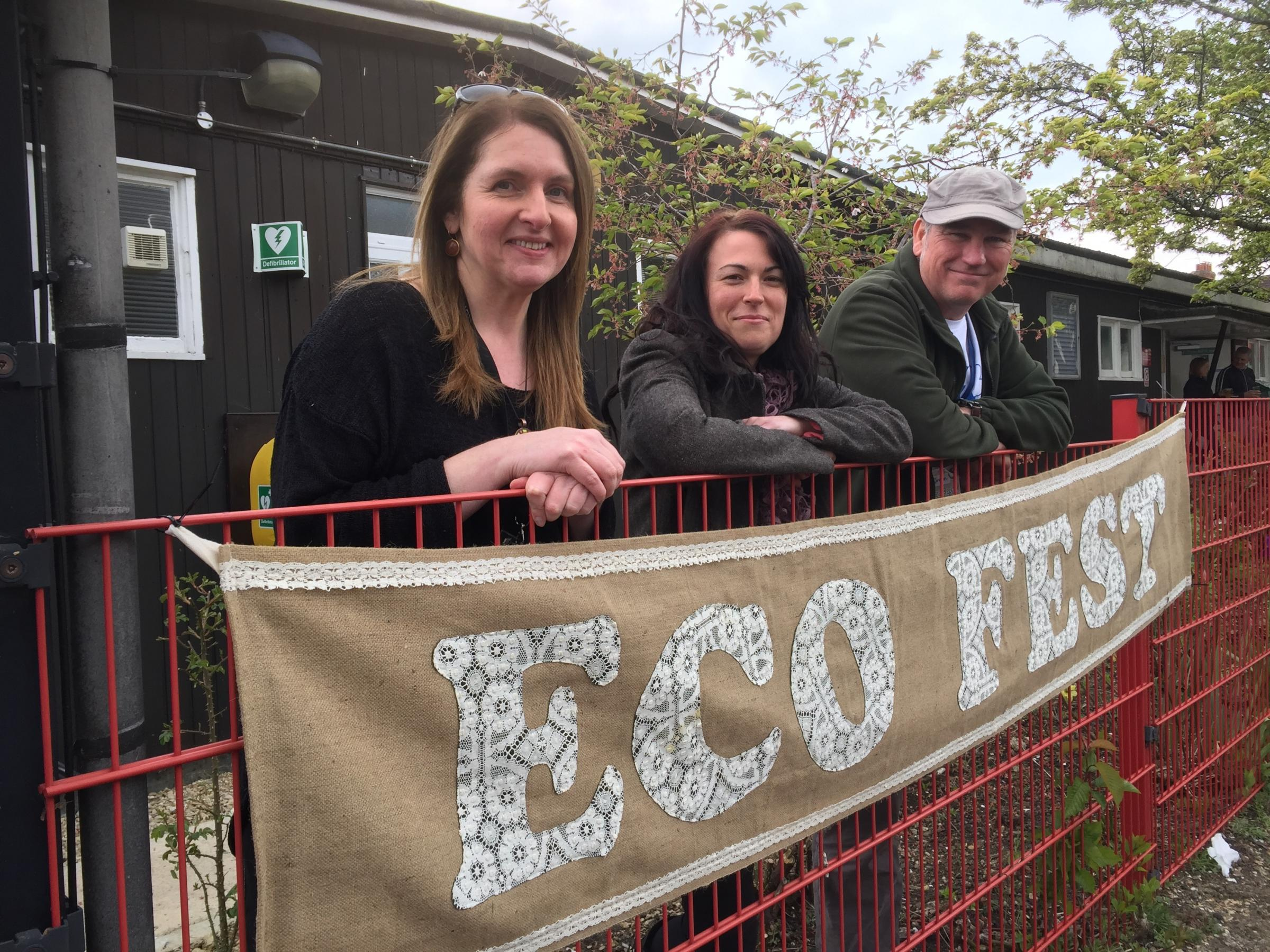 Eco Fest returns with lots of little ways to help save the planet