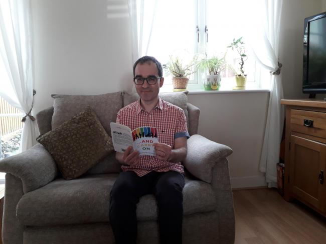Teacher Sebastian Kopanski based his book and the beliefs behind it on the things he has learned during many years working with pupils and their parents at dozens of schools